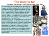 An Inspector Calls - KS3 Teaching Resources (slide 81/161)