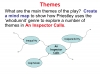 An Inspector Calls - KS3 Teaching Resources (slide 95/161)
