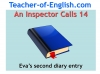 An Inspector Calls - KS3 Teaching Resources (slide 99/161)