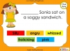 An Introduction to Alliteration - KS1 Teaching Resources (slide 10/13)