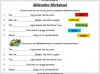 An Introduction to Alliteration - KS1 Teaching Resources (slide 6/13)