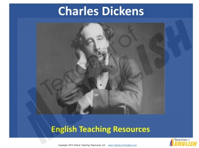 An Introduction to Charles Dickens