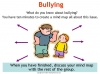 Anti-bullying Advice Leaflet Teaching Resources (slide 8/17)