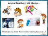 Back to School Letter - Year 7 Teaching Resources (slide 7/20)