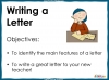 Back to School Letter - Year 7 Teaching Resources (slide 9/20)
