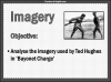 Bayonet Charge Teaching Resources (slide 16/73)