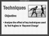 Bayonet Charge Teaching Resources (slide 25/73)