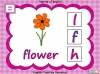 Beginning Sounds -  h, b, f, l Teaching Resources (slide 10/15)