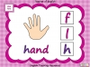 Beginning Sounds -  h, b, f, l Teaching Resources (slide 11/15)