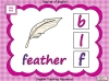 Beginning Sounds -  h, b, f, l Teaching Resources (slide 13/15)
