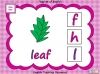 Beginning Sounds -  h, b, f, l Teaching Resources (slide 14/15)