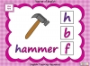 Beginning Sounds -  h, b, f, l Teaching Resources (slide 3/15)