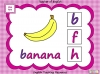 Beginning Sounds -  h, b, f, l Teaching Resources (slide 4/15)