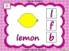 Beginning Sounds -  h, b, f, l Teaching Resources (slide 5/15)