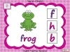 Beginning Sounds -  h, b, f, l Teaching Resources (slide 6/15)