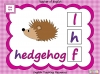 Beginning Sounds -  h, b, f, l Teaching Resources (slide 8/15)