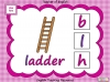 Beginning Sounds -  h, b, f, l Teaching Resources (slide 9/15)