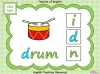 Beginning Sounds - i, n, m, d Teaching Resources (slide 14/15)