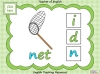 Beginning Sounds - i, n, m, d Teaching Resources (slide 4/15)