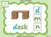 Beginning Sounds - i, n, m, d Teaching Resources (slide 6/15)