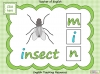 Beginning Sounds - i, n, m, d Teaching Resources (slide 7/15)