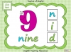 Beginning Sounds - i, n, m, d Teaching Resources (slide 8/15)