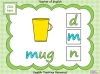 Beginning Sounds - i, n, m, d Teaching Resources (slide 9/15)