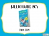 Billionaire Boy by David Walliams Teaching Resources (slide 18/106)