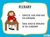 Billionaire Boy by David Walliams Teaching Resources (slide 38/106)