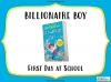 Billionaire Boy by David Walliams Teaching Resources (slide 39/106)