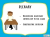 Billionaire Boy by David Walliams Teaching Resources (slide 45/106)