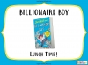 Billionaire Boy by David Walliams Teaching Resources (slide 46/106)