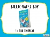 Billionaire Boy by David Walliams Teaching Resources (slide 60/106)