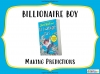 Billionaire Boy by David Walliams Teaching Resources (slide 68/106)