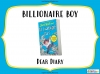 Billionaire Boy by David Walliams Teaching Resources (slide 75/106)