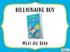 Billionaire Boy by David Walliams Teaching Resources (slide 8/106)