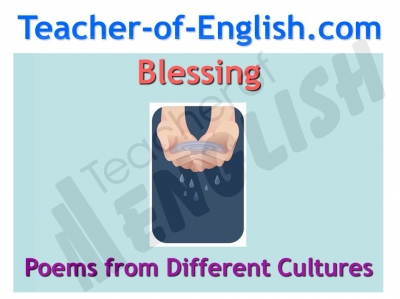 Blessing Teaching Resources