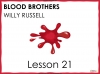 Blood Brothers Teaching Resources (slide 167/185)