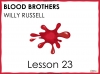Blood Brothers Teaching Resources (slide 182/185)