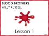 Blood Brothers Teaching Resources (slide 2/185)