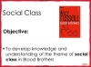 Blood Brothers Teaching Resources (slide 49/185)