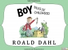 Boy (Roald Dahl) (slide 1/86)