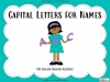 Capital Letters for Names (slide 1/11)