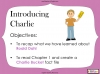 Charlie and the Chocolate Factory (sample) Teaching Resources (slide 13/16)