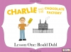 Charlie and the Chocolate Factory (sample) Teaching Resources (slide 2/16)