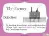 Charlie and the Chocolate Factory (slide 21/84)
