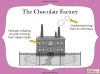Charlie and the Chocolate Factory (slide 24/84)