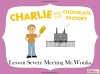 Charlie and the Chocolate Factory (slide 50/84)