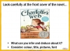Charlotte's Web Teaching Resources (slide 17/147)