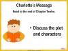 Charlotte's Web Teaching Resources (slide 76/147)